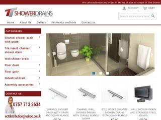 www.shower-drains.ie