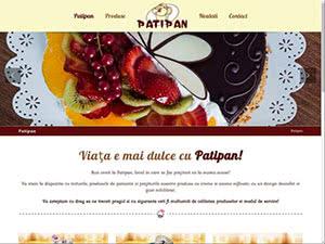 Cofetaria Patipan Piatra Neamt